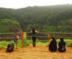 Travel To Matheran